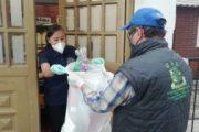 Bogotá Limpia SAS ESP Apoya el Fortalecimiento de las Rutas de Reciclaje, Realizadas por algunas asociaciones de Recicladores
