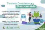 Consumo Consciente y Responsable