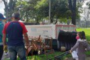 """Así avanza nuestra estrategia """"Bogotá sin escombros, me gusta más"""""""